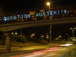 """austerity"" via badsci on Flickr (CC BY-SA 2.0)"