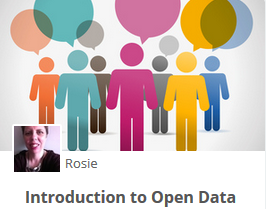 open data course